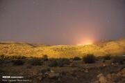 آتشسوزیهای سریالی تهران عمدی است؟