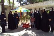 مرکز حمایت از کودکان کار در قزوین راهاندازی شد