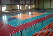 توزیع عادلانه امکانات و فضای ورزشی در قزوین