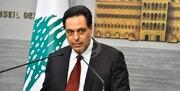 نخستوزیر لبنان خواستار بازداشت آشوبگران شد