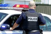 ببینید | تصاویری از برخورد خشن پلیس آمریکا در بازداشت یک جوان سیاه پوست