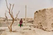 ببینید | کشف علت کمبود آب در روستاهای ملارد