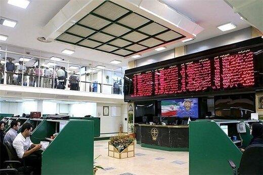 روزانه چند هزار نفر در بورس سهام خرید و فروش می کنند؟