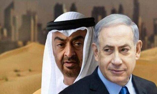 امارات از اسرائیل سلاح میگیرد و به لیبی ارسال میکند!