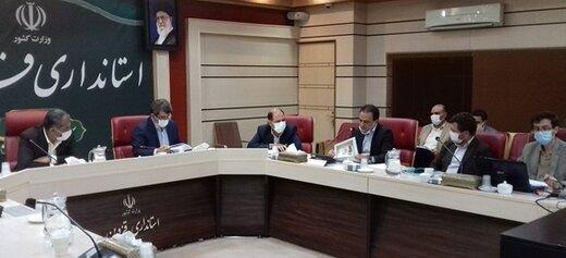 ۷۵درصد مصوبات رفع موانع تولید در قزوین عملیاتی شد