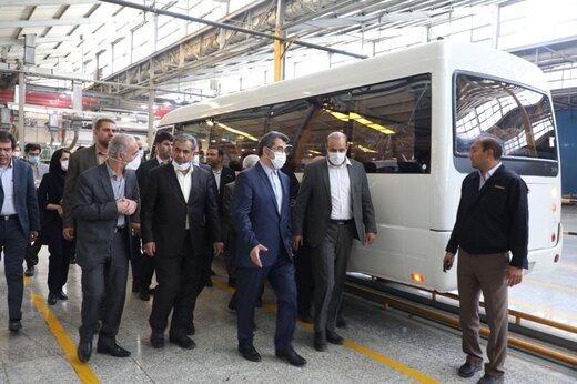 رفع موانع جهش تولید در صنایع استان قزوین