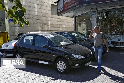 برخورد حقوقی در انتظار تبلیغکنندگان آگهی فروش حواله خودرو