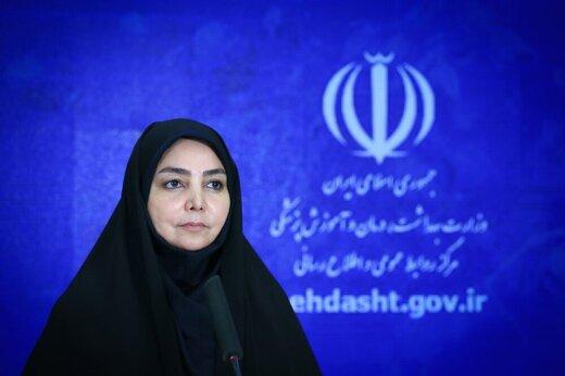 آخرین آمار کرونا در کشور/ ۱۱۳ نفر جان باختند/  افزایش موارد بستری در استانهای تهران، خراسان رضوی و بوشهر