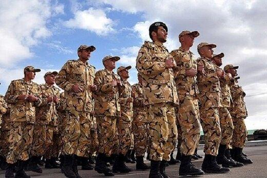 ببینید | مقایسه وضعیت خدمت سربازی در ایران و دیگر کشورهای جهان