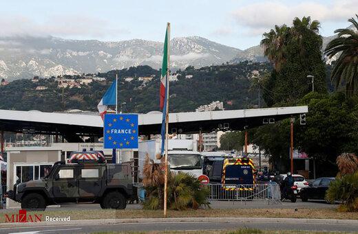 بازگشایی مجدد مرزهای برخی از کشورها بعد از کرونا