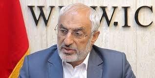 تصویری از وزیر احمدینژاد روی تخت بیماران کرونایی /آقای نماینده قرنطینه شد