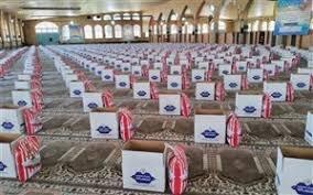 ۴۵ هزار بسته غذایی ستاد اجرایی فرمان حضرت امام(ره) بین آسیبدیدگان کرونای استان کرمان توزیع میشود