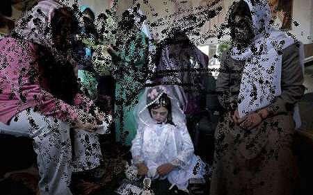 جلوگیری از ازدواج دختر ۱۱ ساله در سیستان و بلوچستان