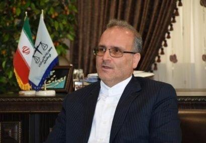 دستگیری عاملان تیراندازی شبانه دهدشت/هشدار رئیس کل دادگستری به برهم زنندگان امنیت و آرامش مردم