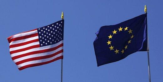 موضعگیری قاطعانه اتحادیه اروپا علیه معامله قرن