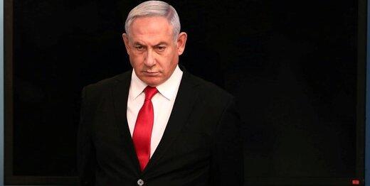 نتانیاهو به آخر خط رسید؛شبی بحرانی برای آینده سیاسی بیبی