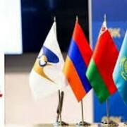 استفاده از ظرفیت صادرات استان در حوزه اوراسیا در اولویت است