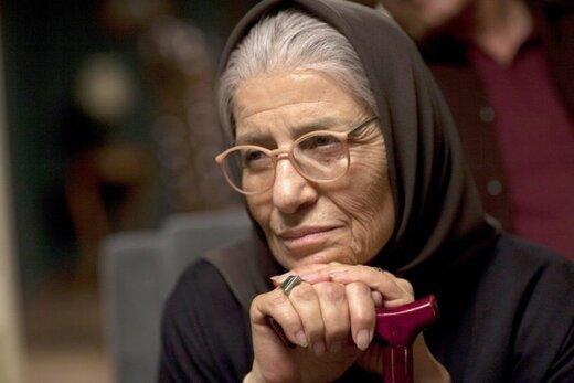 ۲ حسرت بزرگ احترام برومند پس از درگذشت محمدعلی کشاورز