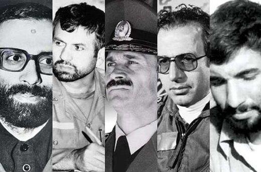 برجستهترین چهره نظامی ارتش در ۱۰۰ سال اخیر را بشناسید /اختیارات بنی صدرِ عزل شده به کدام تیمسار ارتش تفویض شد؟ +تصاویر