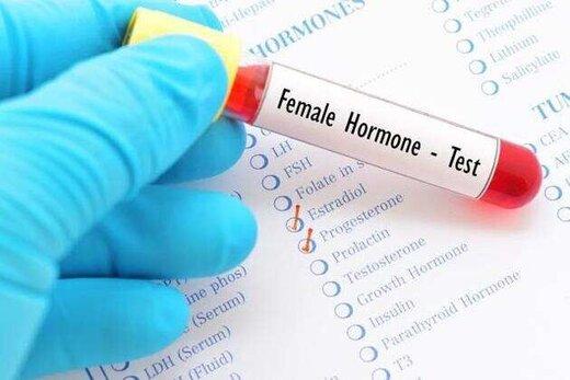 اگر این علائم را دارید، احتملا بدنتان تعادل هورمونی ندارد
