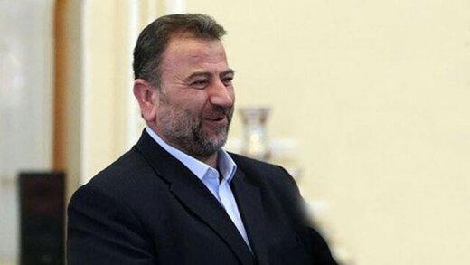 حماس خواهان همکاری با فتح برای مقابله با طرح الحاق شد