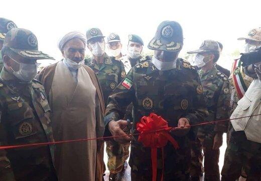 فرمانده نیروی زمینی ارتش در مشهد مقدس: ارتش امنیت کامل منطقه را برقرار میکند