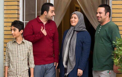 «در کنار هم»، سریال طنز جدید شبکه دو / عکس
