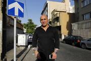 """با معرفت مثل""""داش علی منصوریان""""/عکس"""