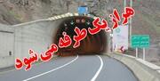 هراز جمعه و شنبه یکطرفه میشود
