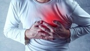 ۶ علت اصلی درد قفسه سینه و تیرکشیدن قلب