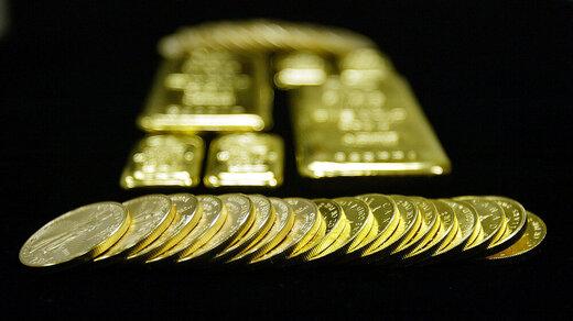 در بازار طلا و سکه چه می گذرد؟
