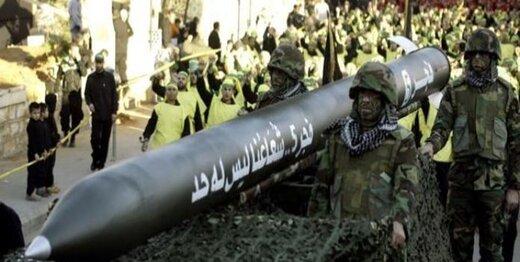 موشکهای نقطهزن حزبالله ترس به جان رسانههای رژیم صهیونیستی انداخت