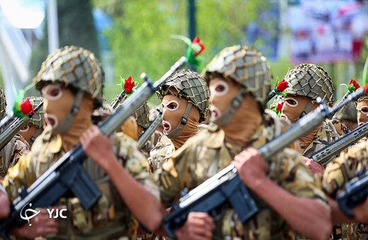 یک سلاح مرگبار و پیشرفته در دست نیروهای مسلح ایران /اولین اسلحه بومی کشور را بشناسید+ تصاویر
