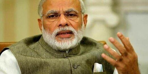تنش بین چین و هند افزایش مییابد؟