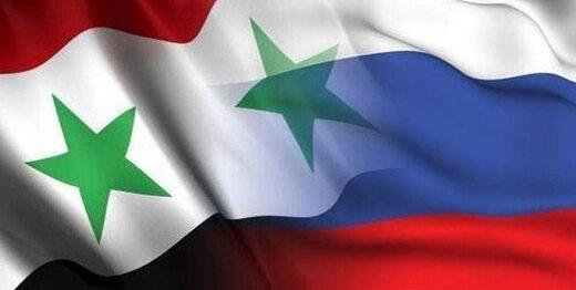 اولین واکنش روسیه به تحریمهای آمریکا علیه سوریه