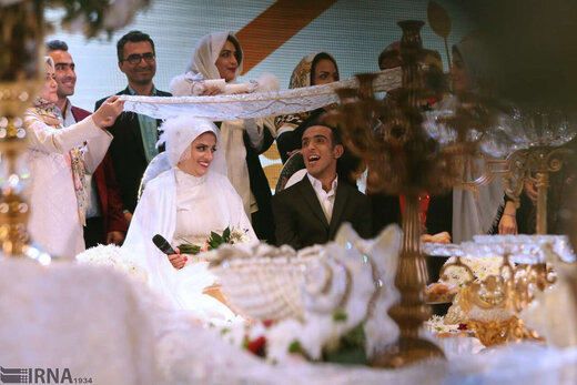 ببینید | وقتی عروسیهای زیرزمینی آدم میکُشد!