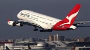 پروازهای استرالیا تا اکتبر ۲۰۲۰ لغو شد