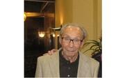 درگذشت عبدالرحیم احمدی در ۹۵ سالگی