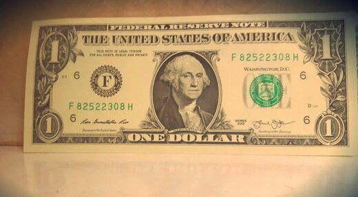 شاخص دلار وارد کانال جدید شد