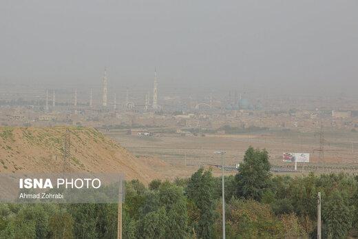 هوای تهران؛ نیمه نخست امسال بهتر از پارسال