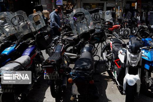 استاندارد گازسوز کردن موتورسیکلتها تدوین میشود
