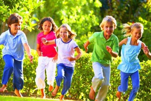 ببینید | هشدار به والدین: مراقب کودکان باشید
