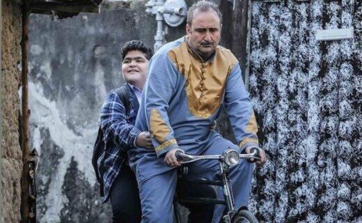 عصبانیت شدید مهران احمدی از شایعه اختلافش با دیگر بازیگران سریال «پایتخت»