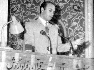 سالروز درگذشت علی شریعتی/ منتشر نشود