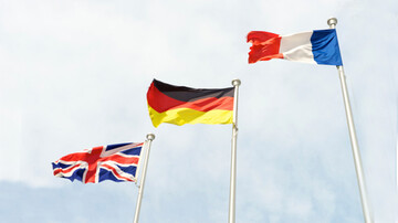 بیانیه اروپا: مذاکرات نباید بیحاصل بماند؛ زمان به نفع هیچکس نیست