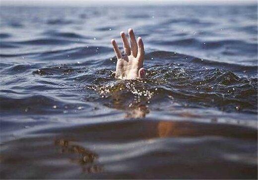غرق شدن جوان ۱۷ ساله در رودخانه سیمره چرداول