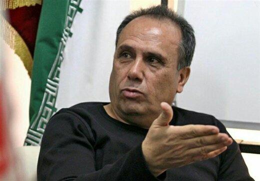 ضیاء عربشاهی:بیدلیل نیست پرسپولیس قهرمان ۳ ساله ایران است