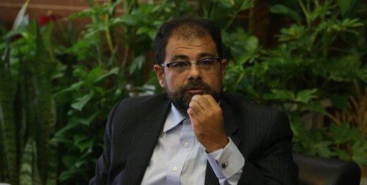 مدیرعامل بهشت زهرا: تهرانیها رعایت نکنند، به روزهای سخت و بحرانی کرونا بر میگردیم