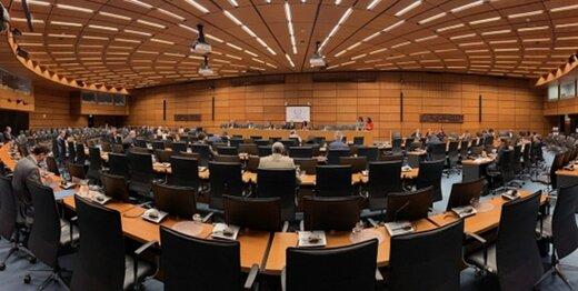 درخواست آژانس اتمی از ایران پس از تایید تصویب قطعنامه