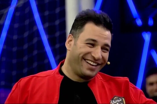 ببینید | باز هم تقلید صدای اهالی فوتبال